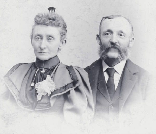 Albert and Louise